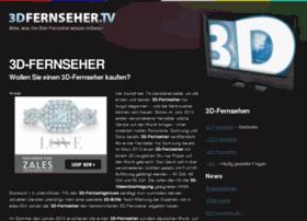3dfernseher.tv