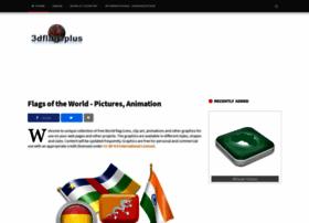 3dflagsplus.com