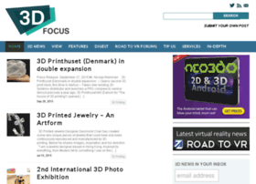 3dfocus.co.uk