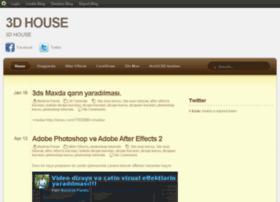 3dhouse.blog.com