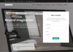 3dimerce.com