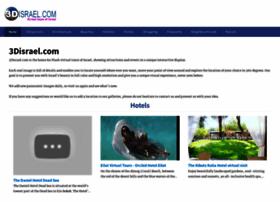 3disrael.com