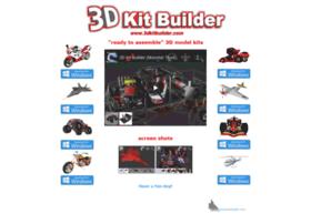 3dkitbuilder.com