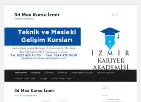 3dmaxkursuizmir.org