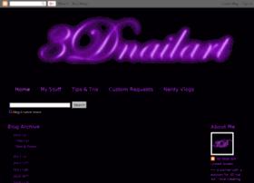 3dnailart.blogspot.com