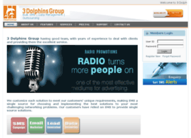 3dolphinsgroup.com