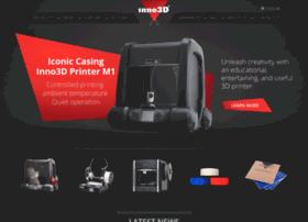 3dprinter.inno3d.com