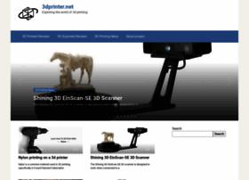 3dprinter.net