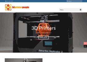 3dprinterpeople.com