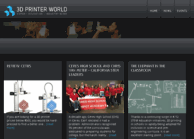 3dprinterworld.com