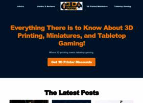 3dprinterworldexpo.com