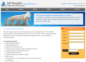 3drapidprototypingservices.com