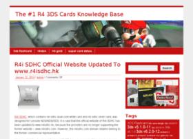 3ds-r4ds.com