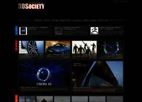 3dsociety.ru