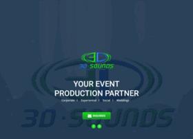 3dsounds.net
