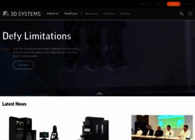 3dsystems.com