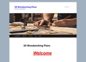 3dwoodworkingplans.com