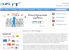 3ginfotechnology.com