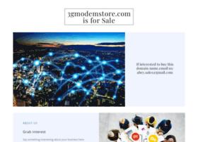 3gmodemstore.com