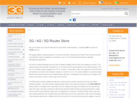 3grouterstore.co.uk