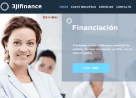 3jlfinance.com