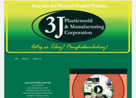 3jplasticworld.powersites.ph