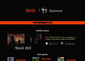 3kggames.com