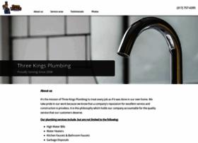 3kingsplumbing.com