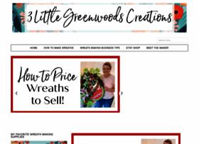 3littlegreenwoods.com