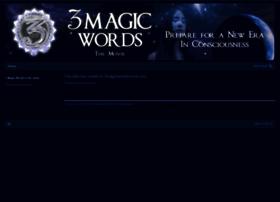 3magicwordsmovie.wordpress.com