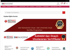 3makademi.com