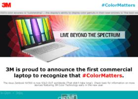 3mcolormatters.com