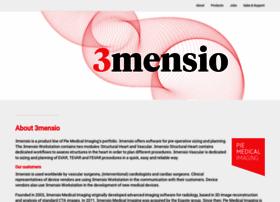 3mensio.com