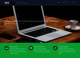 3miweb.com