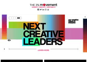 3percentconf.com