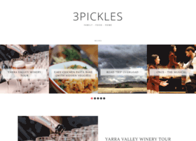 3pickles.blogspot.com.au