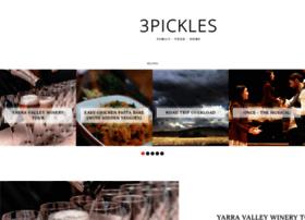 3pickles.blogspot.com.au