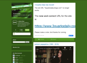 3quarksdaily.blogs.com