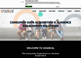3radical.com