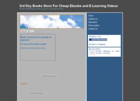 3rddeybooks.webs.com