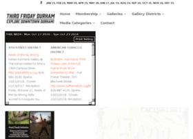 3rdfridaydurham.com