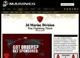 3rdmardiv.marines.mil
