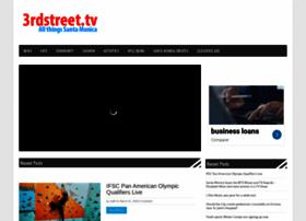 3rdstreet.tv