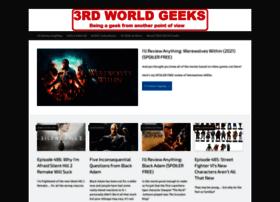 3rdworldgeeks.com