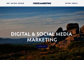 3rockmarketing.com