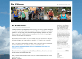 3wilsons.wordpress.com