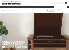 3wisemonkeys.co.uk