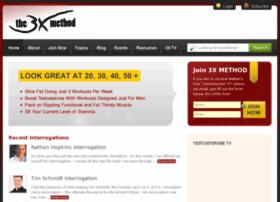 3xmethod.com