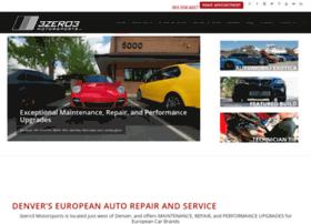 3zero3motorsports.com