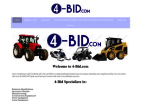 4-bid.com